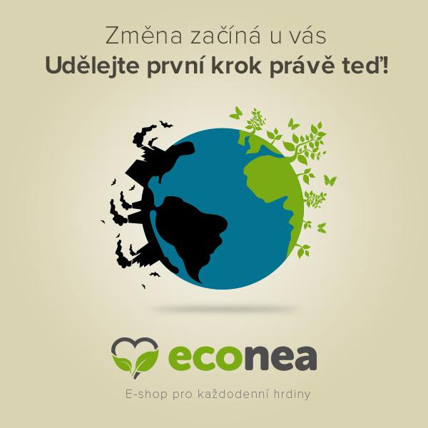Econea motto