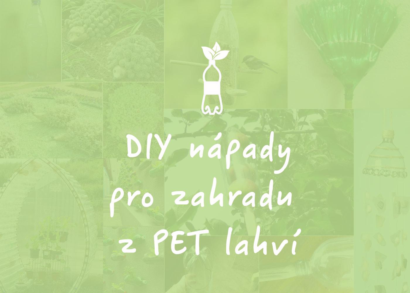 diy-zahrada-pet-lahve